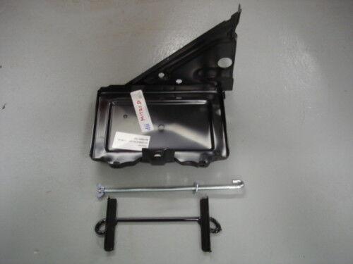 57 Chevrolet Complete Battery Box Set