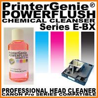 Print Head Cleaner For Epson BX300F BX610FW Nozzle Unblocker: Printhead Cleanser