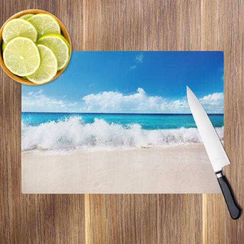 Finding nemo glass chopping board