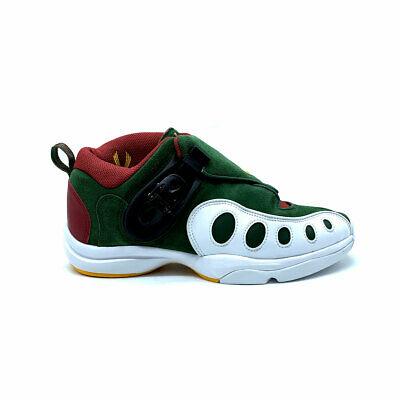 6fc6dbcbc0152 Nike Men's Zoom GP Seattle Supersonics Gary Payton's Basketball Shoes  AR4342-300 | eBay