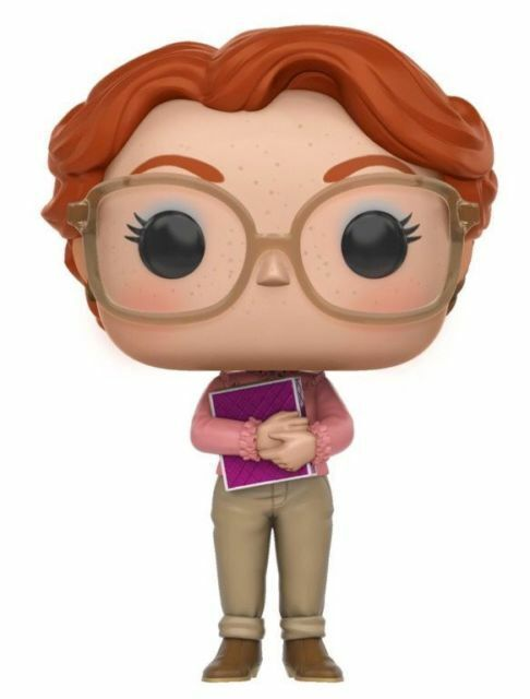 TELEVISION BARB 427 13321 VINYL FIGURE FUNKO POP STRANGER THINGS
