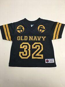 NWT OLD NAVY MESH FOOTBALL T TEE SHIRT 6-12 MONTHS BABY BOYS SHARK ... 3a7a75100