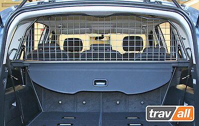Gepäckgitter Ford S-MAX ab Bj 15 Hundegitter Hundeschutzgitter