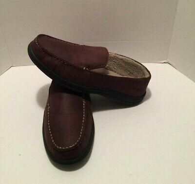 Craftsman Men's Jove Moccasin Slippers