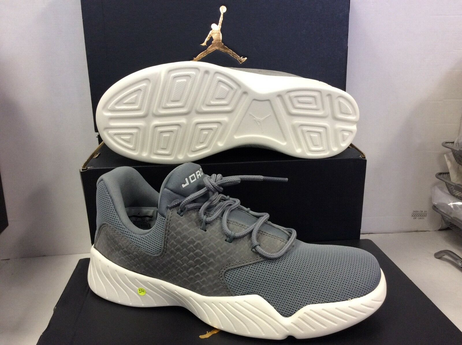 Nike JORDAN J23 faible homme Trainers,