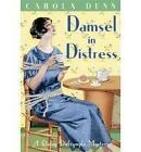 Damsel in Distress by Carola Dunn (Paperback, 2010)