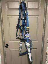 Dbi Sala Exofit Xp Full Body Vest Harness Xxl Isafe Intelligent Safety System