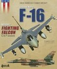 F-16: Volume 2: Fighting Falcon C F by Frederic Lert (Paperback, 2014)