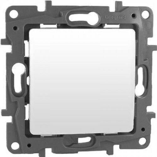 Legrand Niloe 664520 Twoway Switch 10ax250v White eBay