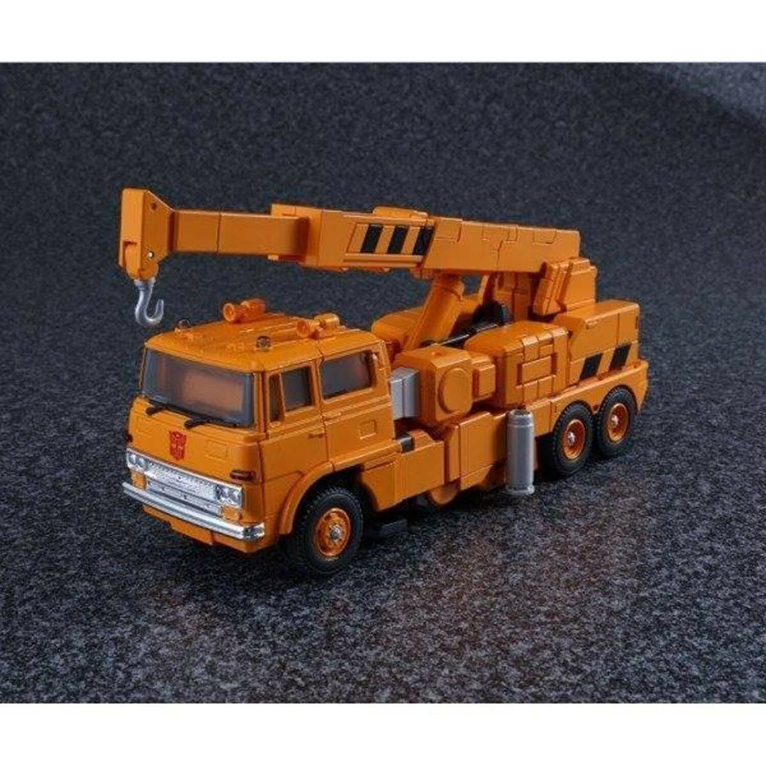 MP-35 MP35 MP35 MP35 GRAPPLE Transformers Masterpiece Action Figure Christmas Toy Gift 4e44f0