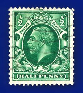 1934-SG439-d-Green-N47-1-Good-Used-bauf