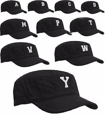 Classic Army Cappello Cadetto Combat Campo Militare Pattuglia Cappello Stile Baseball A-z Leter- Saldi Di Fine Anno