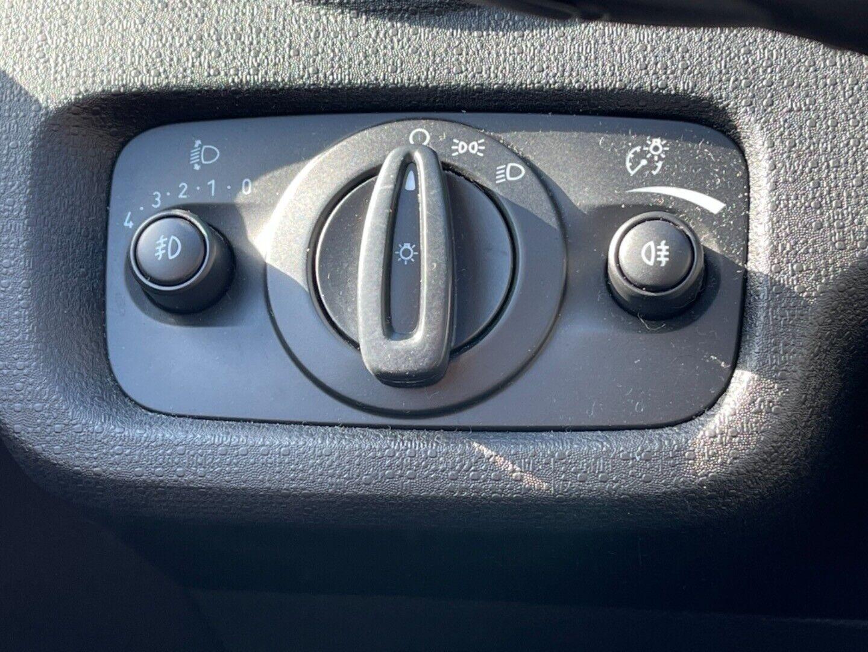 Ford Fiesta 1,0 SCTi 125 Titanium - billede 6