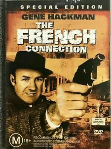 The-French-Connection-2-Disc-Special-Edition-NEW-DVD-FREE-EXPRESS-POST