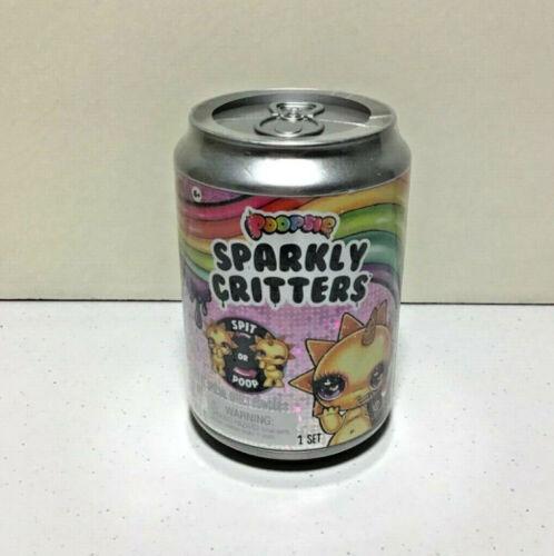 Poopsie Sparkly Critters Drop Wave 2 Slime Surprise Poop Spit Slime Magic SEALED