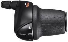 Shimano Rapidfire Schalthebel Nexus SL7S50 7 Gang Nabenschaltung mit Zug 1700mm