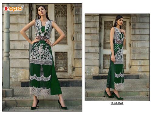 Salwar Party nero Blu Kb abito Wear indiano Kameez Designer rosso Abito Bollywood navy verde Anarkali 5qxfWzwvtw