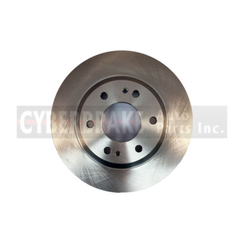 FRONT Brake Rotor Pair of 2 Fits 02-04 Oldsmobile Bravada