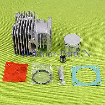 New 40MM Cylinder Piston For STIHL FS120 FS200 FS200R FS250 FS250R  Brush Cutter
