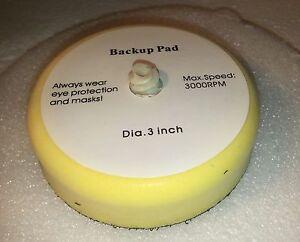 "Roloc Foam Pad Sanding Disc Holder 2/"""