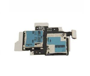 Flex Brieftasche SIM Und Karte Speicher Für Samsung Galaxy Premier i9260