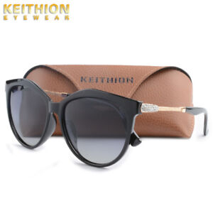 4ee79e2c62 Image is loading Retro-Polarized-Sunglasses-Womens-Driving-Fashion -Square-Mirrored-