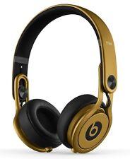 Beat Dre Mixr DJ Headphone Gold Limited Edition