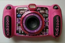 VTech Kidizoom Duo 5.0 Deluxe Digital Selfie Camera with Mp3 Player - 80507150