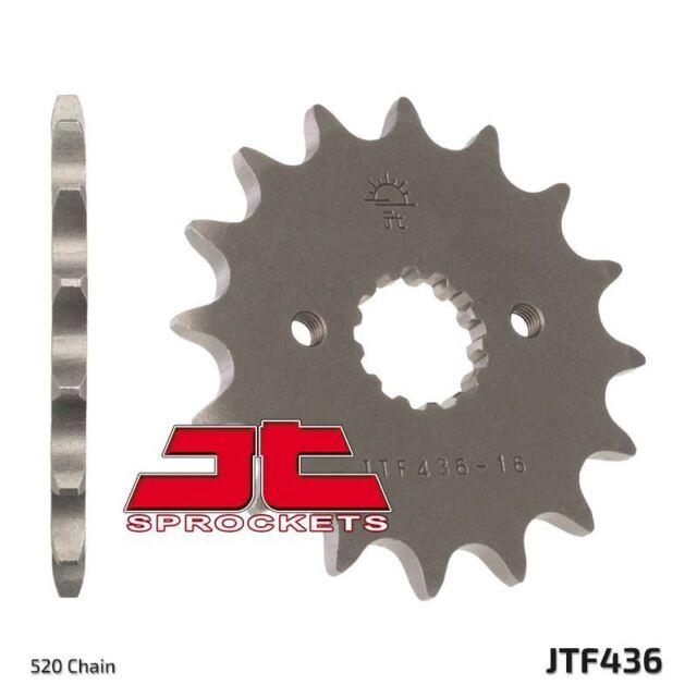 d'avant pignon JTF436.15 Suzuki RGV250 K,L Wolf (VJ21A) 1989-1990