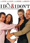 I Do & I Don't 0625828543807 With Jane Lynch DVD Region 1