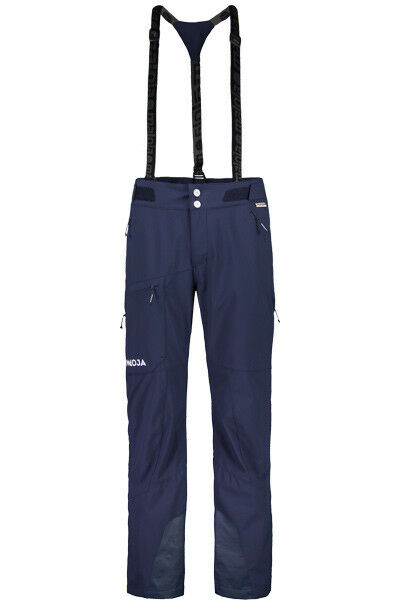 Maloja  Softshellhose outdoor TinusM. Softshell pants dark bluee  fair prices
