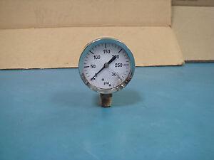 B18-0-300psi-Used-Pressure-Gauges