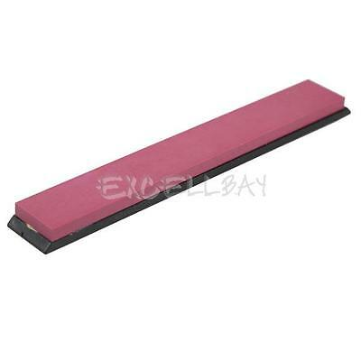 Polishing Stone Whetstone Ruby 3000# for Knife Sharpener System E0Xc