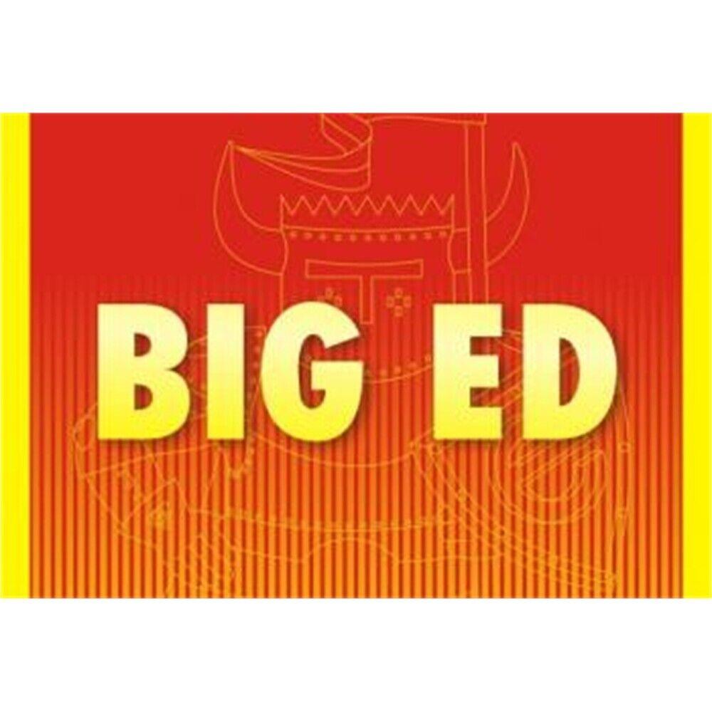 Eduard Big Ed Set 1 350 - Uss Iwo Jima Lhd-7 Pt.i (tru)