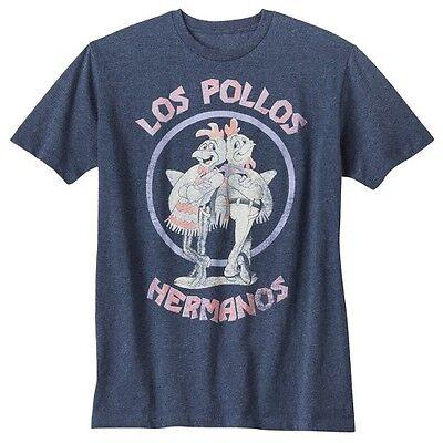 Men's Breaking Bad Los Pollos T-Shirt