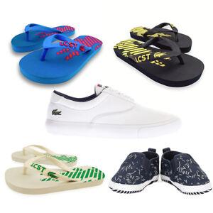 Lacoste Kids Footwear Baby Infant