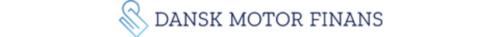 Dansk Motor Finans A/S