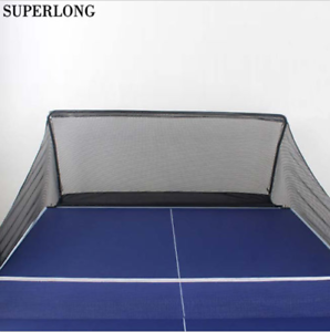 High Quality Table Tennis Robot Catch Net - Table Tennis Robot Accessory