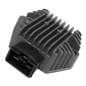Caltric Regulator Rectifier Compatible With Honda Cbr900Rr Fireblade Cbr 900 Rr 1993-1999 Motorcycle