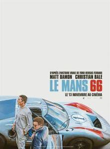 Le-Mans-66-Ford-v-Ferrari-Affiche-cinema-40X60-120x160-Movie-Poster