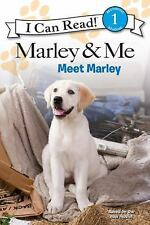 I Can Read Level 1: Marely and Me - Meet Marley by Natalie Engel (2008, Paperbac