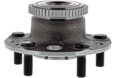 Wheel Bearing and Hub Assembly Rear Mevotech H512255 fits ...