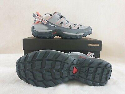 Salomon Cuzama W Damen Sandale Größe 37 38 39,5 40 41 NEU 394693 | eBay