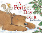 A Perfect Day for it by Jan Fearnley (Paperback, 2006)
