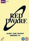 Red Dwarf - Series 4 (DVD, 2011)