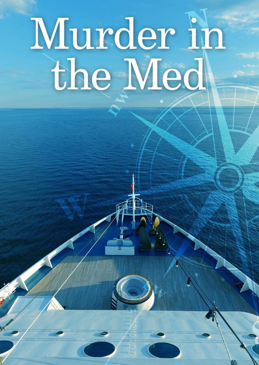 Murder In The Med 6 , 8 , 10 , 12 Juegos Jugador