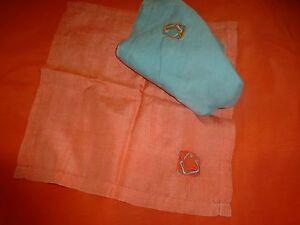 lot-2-mouchoirs-pochettes-homme-femme-soie-SAUVAGE