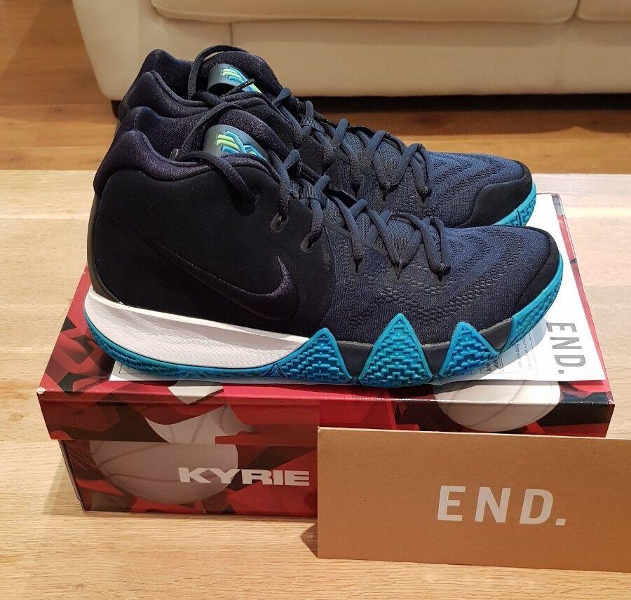 Nike kyrie 4  ossidiana  | | | diversità imballaggio  | Sig/Sig Ra Scarpa  68124c