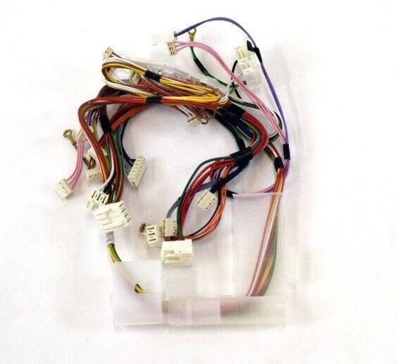 Bosch 00654762 Dishwasher Wire Harness for sale online | eBayeBay