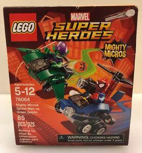 LEGO-76064-Marvel-Super-Heroes-Mighty-Micros-Spider-Man-vs-Green-Goblin-Dent